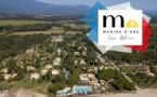Le village club de vacances Marina d'Oru avec piscines face à la mer - @marinadoru