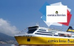 Navire Amiral : Pascal Lota - DR Corsica Ferries