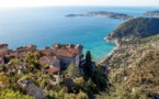Pour le CRT Côte d'Azur près de 80% de l'offre d'hébergement est ouverte sur les Alpes-Maritimes