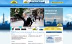 Aéroports : quelles compagnies de taxis pour le transfert de vos clients ?