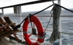 VIDEO - Top Cruise 2012 : les agents de voyages s'investissent dans le produit croisière