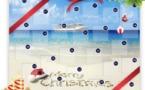 MSC Croisières met en ligne son calendrier de l'Avent le 1er décembre 2012