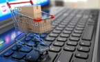 France : l'e-commerce profite de la crise... mais pas du voyage