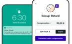 Trainline lance un service pour obtenir une compensation en cas de retard du train
