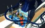 MSC : le Preziosa disposera du toboggan le plus long construit sur un bateau de croisière