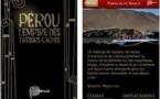 Pérou : l'Office de Tourisme communique en mêlant réel et virtuel