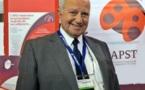 """Vœux 2013 - Raoul Nabet (APST) : """"Une sortie de la crise et la relance de l'économie..."""""""