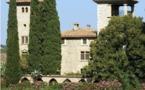 Château de Berne : 6 nouvelles chambres pour 2013