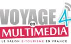"""Le salon """"Voyage en Multimédia"""" revient pour une 4e édition à Saint Raphaël"""