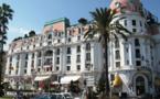 Nice : Le Negresco a soufflé ses 100 bougies le 8 janvier 2013