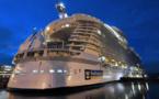 Royal Caribbean redimensionne les mégaships... et ses équipes en France