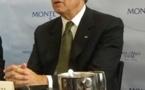SBM : Jean-Luc Biamonti nommé Président-Délégué