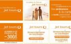Jet tours : une campagne en ligne pour promouvoir les Clubs Eldorador