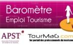 Baromètre Emploi Tourisme : lancement officiel et présentation au MAP Paris