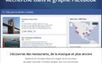 Graph Search de Facebook : quel impact sur le tourisme ?