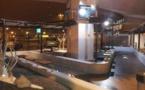 ADP : nouvel espace taxi au Terminal Ouest