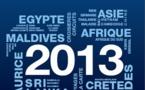 REV Vacances : objectif 2 500 pax sur la Crète et Rhodes en 2013