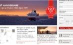 """120 ans d'Hurtigruten : """"la ligne de l'Express Côtier existait avant l'Etat de Norvège..."""""""