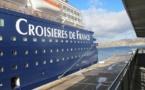 Croisières de France double son chiffre d'affaires grâce au nouveau bateau Horizon