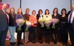 Femmes du Tourisme : Sylvia Pinel remet les trophées de la communication touristique