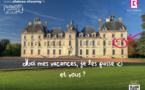Les Châteaux de la Loire ont attiré 3,6 millions de visiteurs en 2011