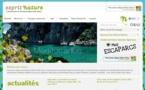 CRT Paca : un nouveau site Internet sur l'éco-tourisme
