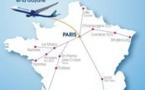 Air Caraïbes ajoute Nîmes à son réseau TGV Air dès le 1er avril 2013