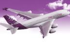 Resaneo créé une Cie et se lance dans l'affrètement avec 2 Airbus A380