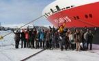 Hurtigruten : 25 professionnels ont découvert l'Express Côtier du 21 au 25 mars 2013