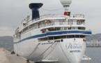 """Marseille : l'Athena et le Princess Danae vont mettre les """"voiles"""" très prochainement..."""