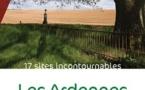 Ardennes : le CDT et l'OT du Pays Sedanais publient une brochure sur le tourisme de mémoire