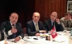 """Jamel Gamra : """"La Tunisie veut 7 millions de touristes étrangers en 2013 !"""""""