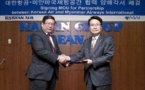 Korean Air et Myanmar Airways International signent un accord de code share