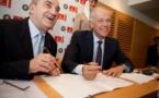 Emirates devient sponsor officiel de Roland Garros