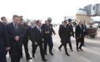 Paris-CDG : François Hollande estime que le niveau de sûreté est suffisant