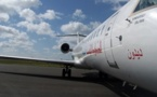 Angers-Loire Atlantique : 1er vol vers Tunis avec Voyamar/Aérosun
