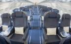 Lille : Avion Express, aussi à l'aise dans le business que dans le charter...
