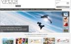 """Liquidation judiciaire VIPBox : de 8000 à 10 000 coffrets cadeaux """"empoisonnés""""..."""