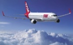 TAM et LAN Airlines réceptionnent leurs premiers A320 avec sharklets