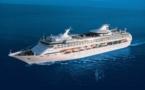 RCCL : premier départ de Marseille pour le Legend of the Seas le 6 mai 2013