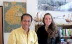 Moyen Orient : Sindbad Voyages, l'agence qui a su naviguer... du 11e à Pantin !