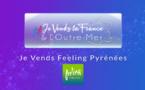 Je vends Feeling Pyrénées