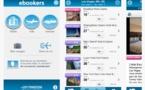 Ebookers Voyage : la réservation multi-produit sur mobile ça marche !