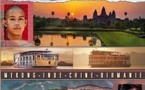 """Rivages du Monde lance sa Brochure """"Les Fleuves de Bouddha 2013/2014"""""""