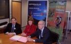 La Côte d'Azur fera sa pub en Grande-Bretagne en juin 2013