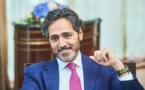 Podcasts : l'interview du PDG de l'office de tourisme de Dubai, Issam Kazim