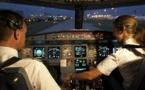 Orage ô désespoir... le vol Casablanca-Paris vire au cauchemar pour les passagers !