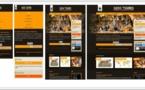 Et mon site mobile, j'en fais quoi... je le mets à la poubelle ?