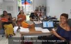 La joyeuse équipe d'Horizon Réunion