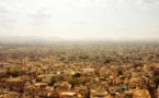 """En Inde les contaminations au coronavirus dépassent les 300 000 cas par jour, une situation """"effrayante"""" pour Garance Chiron, responsable des ventes chez Shanti Travel, qui revient de deux mois à Delhi - Crédit photo : Garance Chiron"""